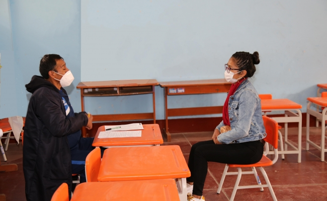 Evaluación Excepcional de Dominio de Lengua Indígena u Originaria para Contratación docente 2021